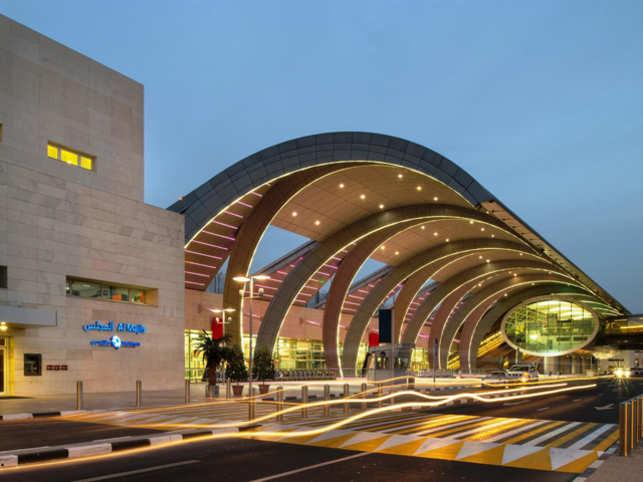 dubai international airport dubai named the world s busiest