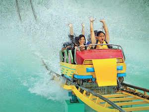 Theme-Parks-