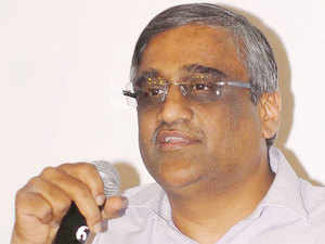 Kishore Biyani explores Future Group's journey with Amazon