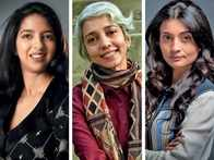 Advice from India Inc's rising women bosses: Work hard, master guilt management
