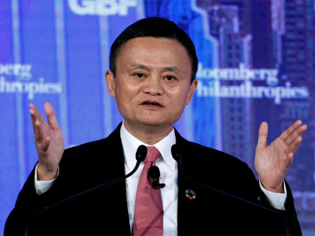 Move Over Iq Eq Jack Ma Says Lq Is What You Need To Be Respected