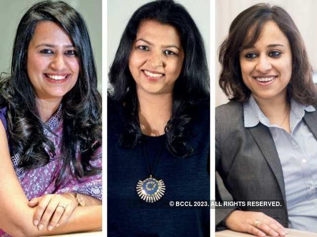 ET Women Ahead 2017