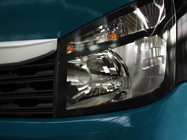 Tata Motors to showcase new 5-7 seater SUV H5 at Auto Expo 2018