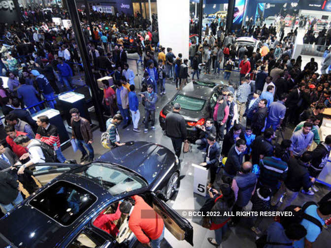 Auto Expo 2018 Highlights: Electric vehicles, hybrids, eco-friendly vehicles give glimpse of future mobility