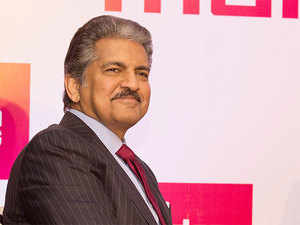In 25 years, I haven't seen a time like this: Anand Mahindra