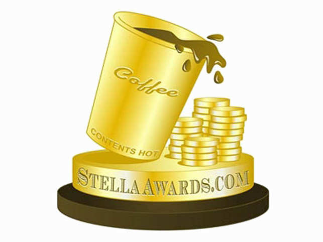 The Stella Awards  These awards are given to those who file outrageous lawsuits to make quick money. The awards are named after 81-year-old Stella Liebeck, who spilt hot coffee on herself and successfully sued McDonald's in New Mexico, where she purchased the drink. Interestingly, she took the lid off the coffee and put it between her knees while she was driving. The award has also attracted attention for revealing some of the most absurd examples of people abusing the legal system.  (Image: www.stellaawards.com)