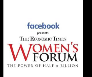 The Economic Times Women's Forum - The Power of Half a Billion