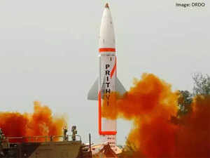 India successfully test-fires nuclear capable Prithvi-II