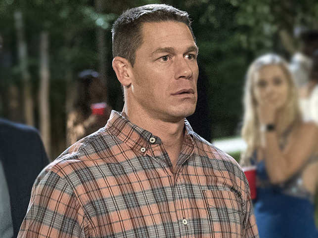 John Cena to be an author, plans to release a series of children's books