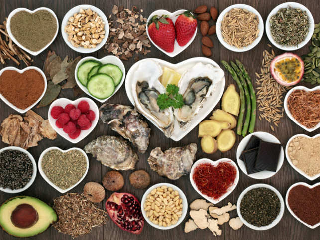 Image result for aphrodisiac food