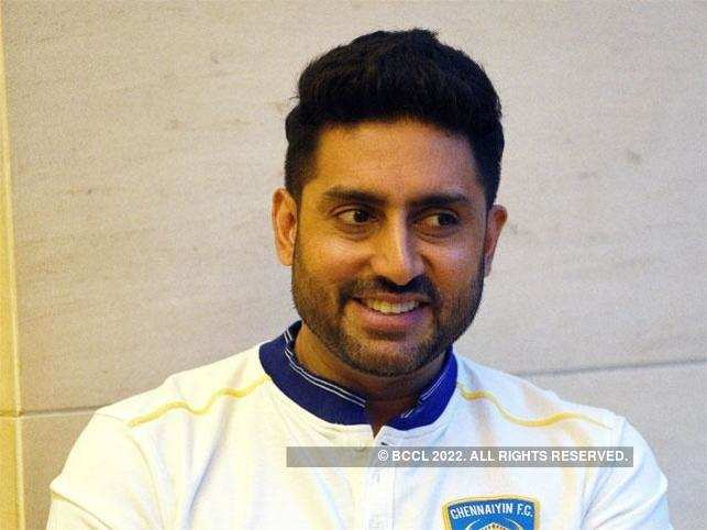 After Anupam Kher, actor Abhishek Bachchan's Twitter account hacked