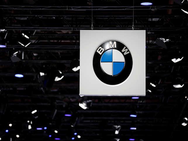 BMW a