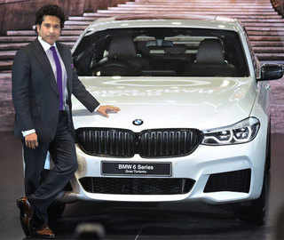 Important to gradually move in direction of electric cars: Sachin Tendulkar
