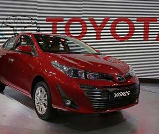 Toyota and Honda place fresh bet on sedans amid SUV fever