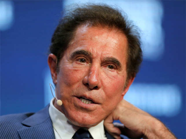 Casino regulators continuing probe even after Wynn resigns