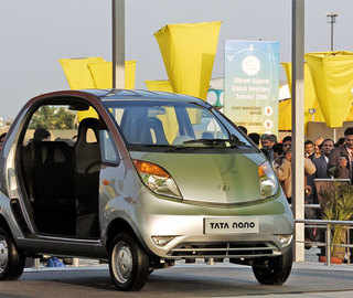 Nano can't stay in present form beyond 2019: Tata Motors MD