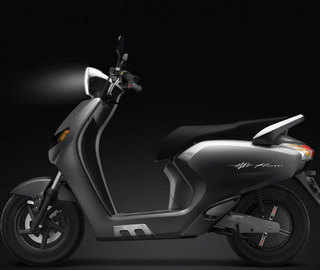 Twenty Two Motors rolls out new electric scooter Flow