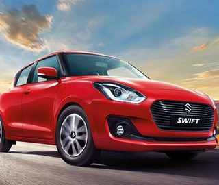 Maruti Suzuki launches all-new Swift; price starts from Rs 5 lakh