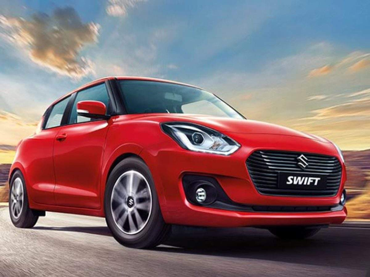 Maruti Suzuki Swift Price & Specs | Auto Expo 2018: Maruti