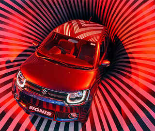 Auto Expo 2018: Muted launches in Maruti-dominated market
