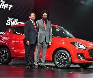 Kenichi Ayukawa: The man who settled Maruti Suzuki's labour trouble & transformed its India story