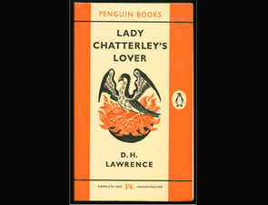 Here are some interesting facts about the formerly banned and censored novel, 'Lady Chatterley's Lover'