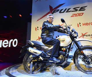 E-bike prices will be 3 times dearer: Pawan Munjal