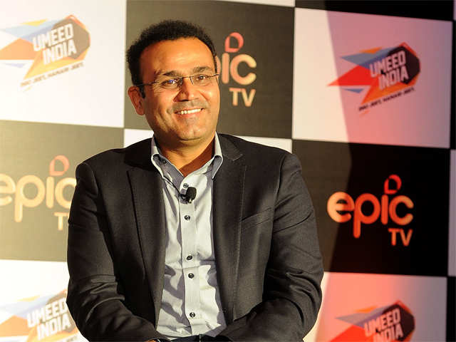 Dr. D's column: When Virendra Sehwag's Twitter rants became too much to handle