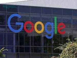 Google--AFP