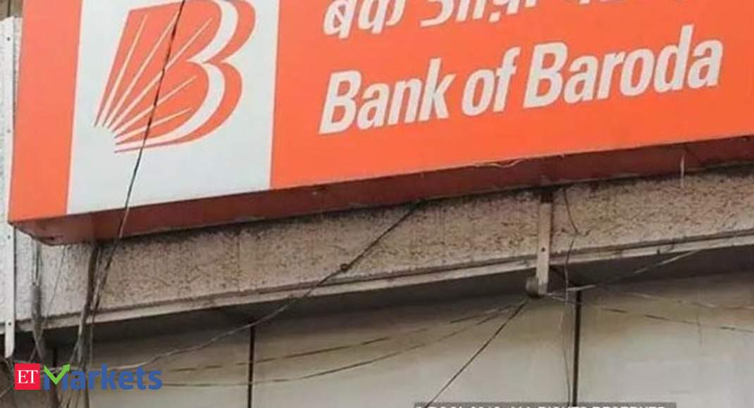 Watch: Bank of Baroda Q3 profit dives 56 pct to Rs 112 crore
