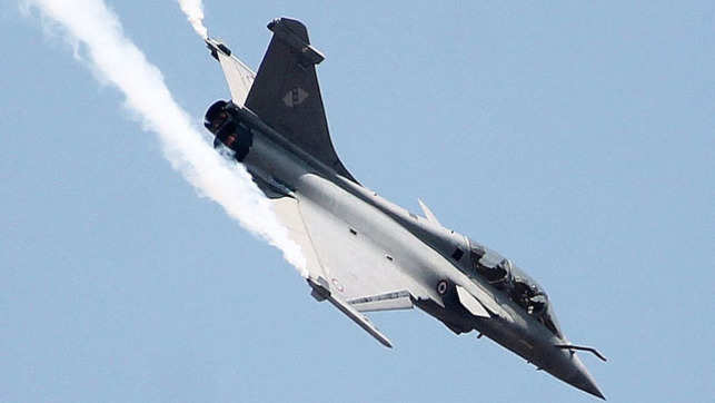 Watch: Here's why Rafale deal is heating up the Parliament