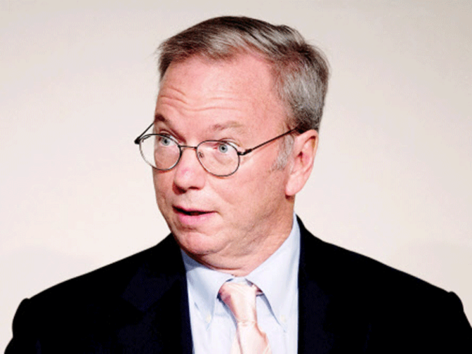 googles ceo eric schmidt use of situational leadership Google brings grown-up leadership in 2001 march 2001 the then novell inc  ceo eric schmidt was named google chairman schmidt had.