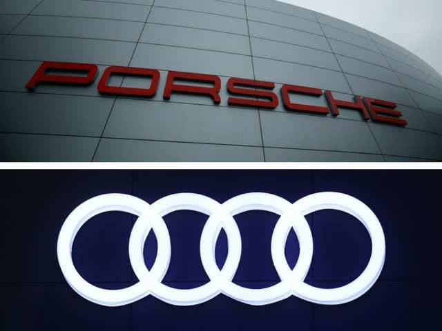 Porsche and Audi working on developing platform for electric vehicles