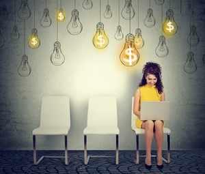 Women startups