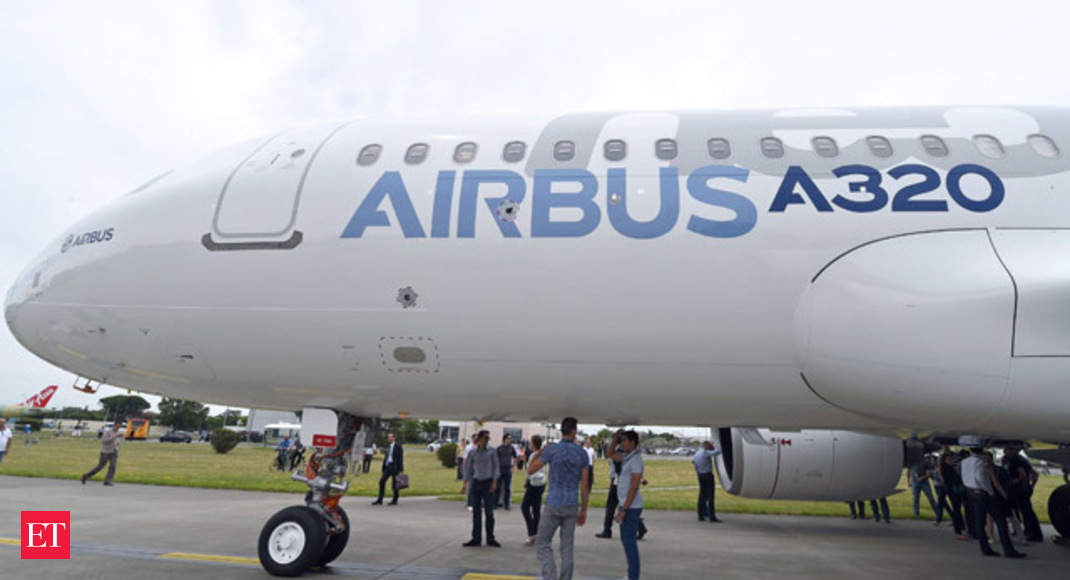 airbus a320 neo airbus postpones a320 neo deliveries indigo goair to be impacted the. Black Bedroom Furniture Sets. Home Design Ideas