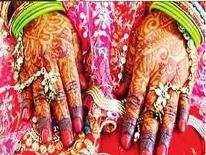 Marriage-muslim