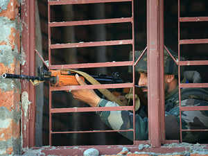 Jammu army camp terror attack: 5 soldiers martyred, 4 terrorists neutralised