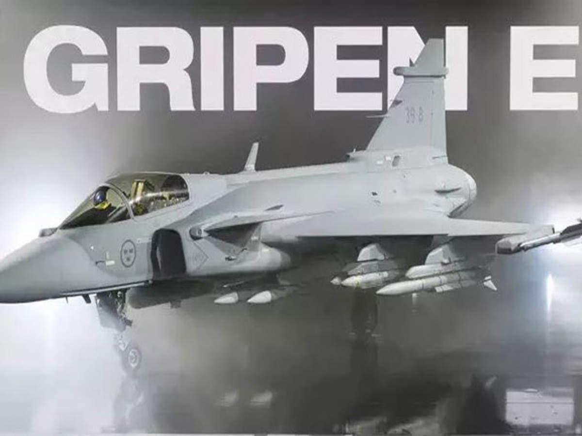 Sea Gripen: Latest News & Videos, Photos about Sea Gripen | The