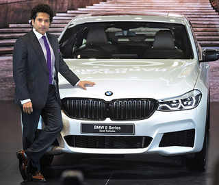 Autocar show: From BMW to KIA, all cars at Auto Expo 2018