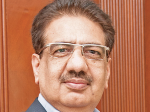 IT companies need holistic innovation for digital transformation: Vineet Nayar