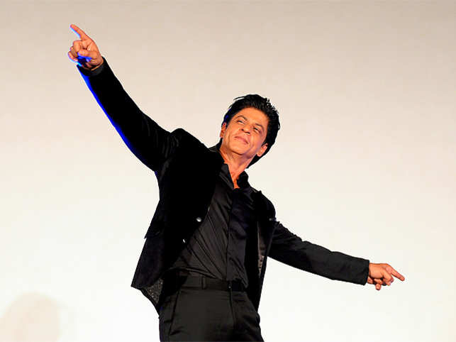 Shah Rukh Khan crosses 33 million followers on Twitter