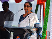 Nirmala Sitharaman to visit Jammu as Sunjuwan anti-terror operation continues