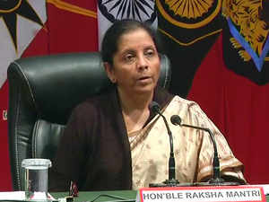 Sunjuwan attack: JeM terrorists enjoyed local support, says DeFMin Sitharaman
