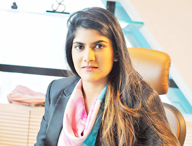 A documentary on minimalistic living opened my eyes, says Ananya Birla on her idea of luxury