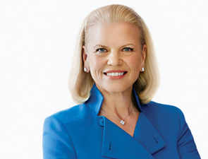 Women should be judged on their work, not gender: Ginni Rometty, IBM CEO