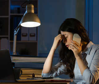 Do you frequently work in night shifts? You are more likely to develop Type 2 diabetes