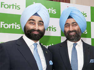 Fortis Healthcare signs definitive agreement to acquire assets of RHT Health Trust