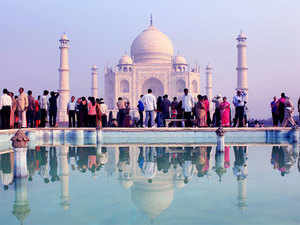 Taj introduces Rs 200 fee for main mausoleum, hikes entry fee