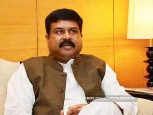 Abu Dhabi oil co to fill half of Mangalore oil reserves: Dharmendra Pradhan