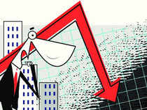 Unitech Q3 consolidated net loss Rs 102.49 crore